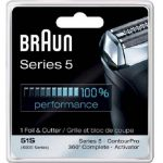 Braun 8000 360 Complete Foil and Cutter Block for Models 8995, 8985 and 8975 by Braun (English Manual) de la marque Braun image 1 produit